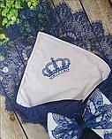 Конверт с вышивкой  для новорожденных весна-лето-осень,   78*78 см, фото 7