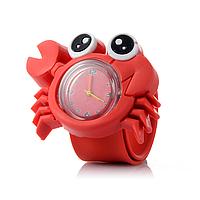 Детские наручные часы Краб WFC003 Красный (gab_rp90sjbkgs)