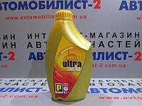 Масло моторное синтетическое Prista(приста) Ultra 5w40 1л.