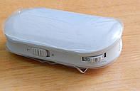 Слуховой аппарат карманный, цифровой ReSound Clip 1(воздушная проводимость) , фото 1