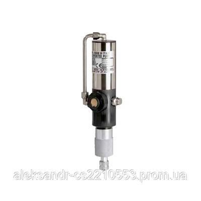 Flexbimec 5000 - Пневматичний двигун