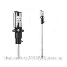 Flexbimec 4021 - Пневматический насос для консистентной смазки для бочек 20-30 кг.