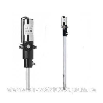 Flexbimec 4019 - Пневматичний насос для консистентного мастила для бочок 16-18 кг