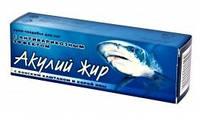 Акулий жир с конским каштаном и корой ивы (при варикозе) СУПЕРЦЕНА