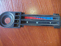 Панель управления печкой Форд Фиеста 3