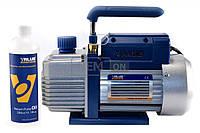 Вакуумный насос Value VE-115 N 1-ступенчатый (51л./мин.)