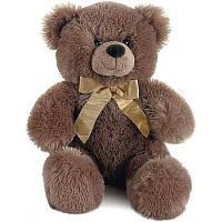Мягкая игрушка AURORA Медведь коричневый 40 см (31A94B)