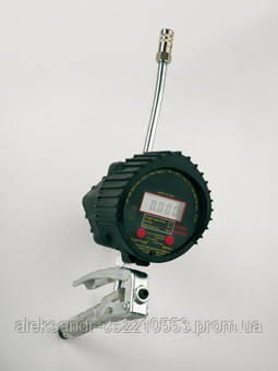 Flexbimec 4289 - Цифровий лічильник для консистентних мастил