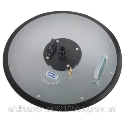 Flexbimec 4319 - Прижимной диск с мембраной 590 мм.