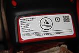 Мощная аккумуляторная цепная пила Snapper CS58V, 58V, 2кВт, комплект с ЗУ и аккум . 5,2А, фото 10