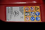 Мощная аккумуляторная цепная пила Snapper CS58V, 58V, 2кВт, комплект с ЗУ и аккум . 5,2А, фото 9