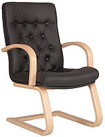 Кресло для конференц-зала FIDEL lux extra CF/LB