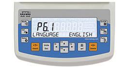 Электронные лабораторные весы Radwag PS 200/2000.R2, фото 2