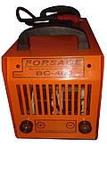 Сварочный выпрямитель Forsage ВС-400