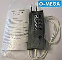 Универсальный пробник электрика Контакт 55ЭМ. Указатель напряжения.