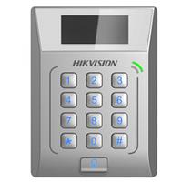 Контроллер доступа HikVision DS-K1T802E (СКД) (22446)