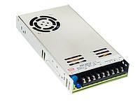 Блок питания Mean Well RSP-320-4 В корпусе с ККМ 240 Вт, 4 В, 60 А (DC/AC Преобразователь)