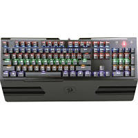 Клавиатура Redragon Hara RU Black (74944)