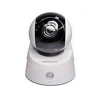 Поворотная IP-камера с Wi-Fi Hikvision DS-2CD2Q10FD-IW, 1Mpix, фото 1