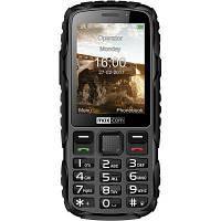 Мобільний телефон Maxcom MM920 Black (5908235973937)