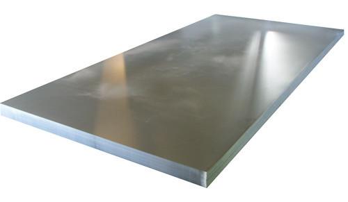 Лист 1 мм (1.0х2.0) холоднокатаный ст. 08кп