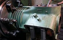 Гильзовка цилиндра блока