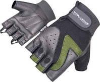 Перчатки для фитнеса SportVida SV-AG00016 (S) Black