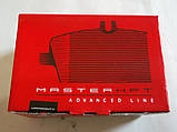 Тормозные колодки передние Mercedes Viano Vito W639 09/03-, фото 3
