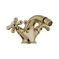 Смеситель для биде Emmevi DECO classic бронза
