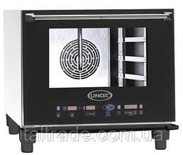 Печь пароконвекционная Unox XVC055E