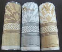 Полотенце ARYA (Турция) Orient велюр в Тубе 70x140 см 1150416