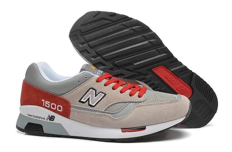 Кроссовки мужские New Balance 1500 / NBC-350