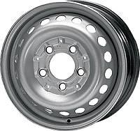 Стальные диски KFZ 8445 Mercedes Benz R15 W6 PCD5x130 ET83 DIA84