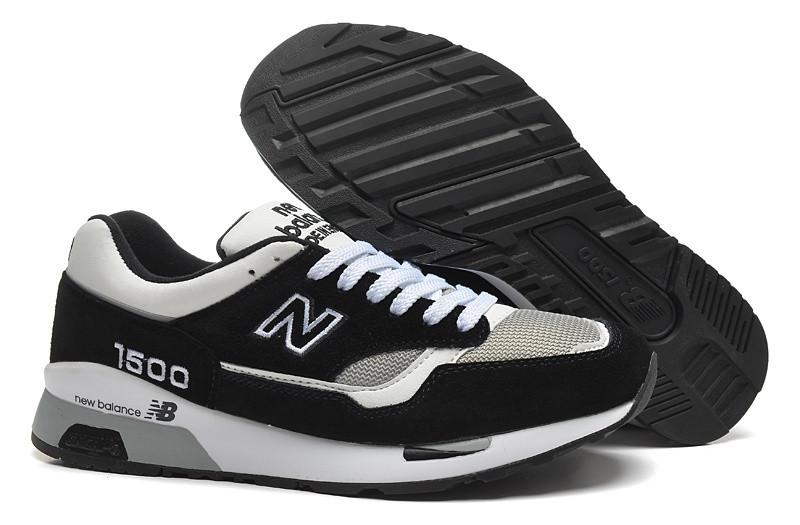 Кроссовки мужские New Balance 1500 / NBC-352