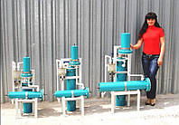 Установка производства гипохлорита натрия от 1 до 100 кг/сутки для обеззараживания воды