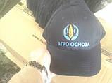 Купить бейсболки с логотипом, фото 2
