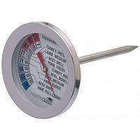 Термометр для мяса Master Class Deluxe из нержавеющей стали (OR-114886sq)