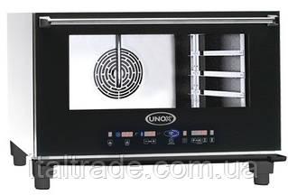 Печь пароконвекционная Unox XVC105E