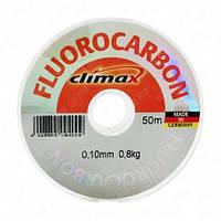 Флюорокарбон Climax Fluorocarbon 0.10 / 50m