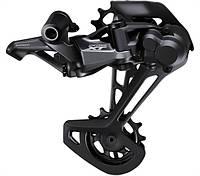 Перемикач задній Shimano Deore XT RD-M8100-SGS Shadow+ 1x12 швидкостей довгий важіль