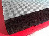 """Микропористая резина """"микропора"""" 400*600*18мм чёрный, фото 2"""