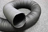 Воздуховоды вентиляционные гибкие из лютниовинила д 80мм