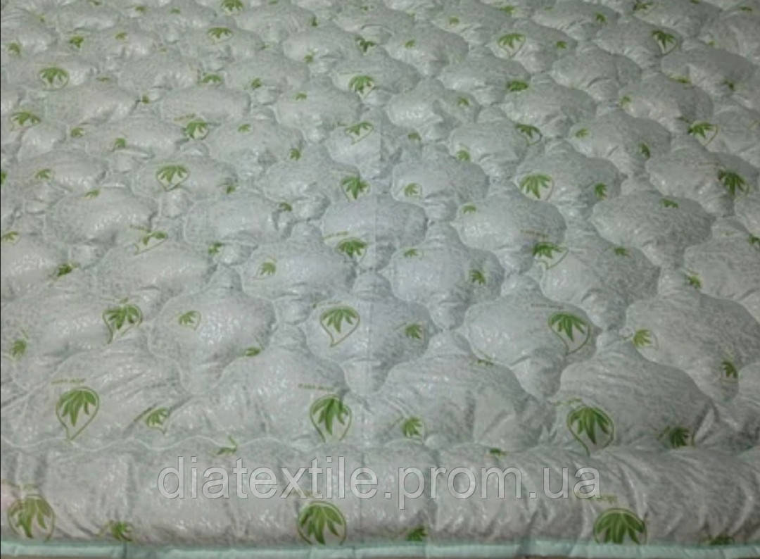 Одеяло Aloe Vera евро размер 200х220
