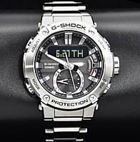 Часы Casio G-SHOCK GST-B200D-1A Bluetooth