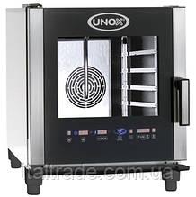 Печь пароконвекционная Unox XVC205E