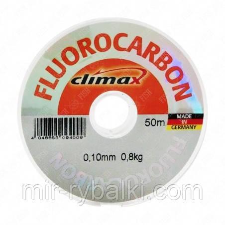 Флюорокарбон Climax Fluorocarbon 0.18 / 50m