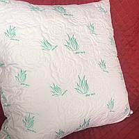 Подушка Aloe Vera 70*70, фото 1