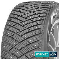 Зимние шины Goodyear UltraGrip Ice Arctic (185/60 R15)