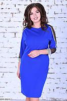 """Платье мод 3310  (44, 46, 48) """"INGHIR"""" недорого от прямого поставщика"""