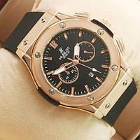 Часы Hublot Classic Fushion Gold